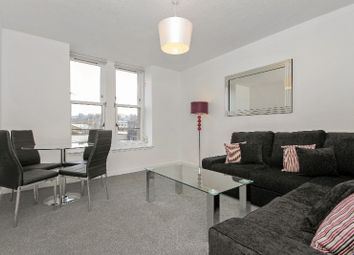 Thumbnail 3 bed flat to rent in Strathmore Avenue, Strathmartine, Dundee