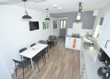 Thumbnail 5 bed shared accommodation to rent in Florence Street, Newcastle Under Lyme