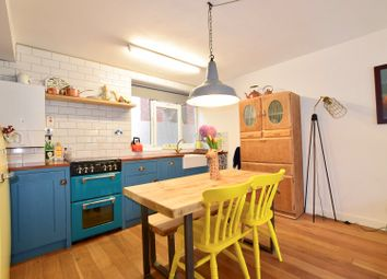 Thumbnail 1 bed flat for sale in Burnfoot Avenue, Fulham