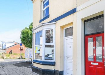 Thumbnail 2 bed terraced house to rent in Vine Street, Widnes