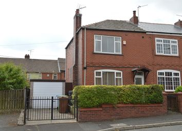 Thumbnail 2 bed town house for sale in Avon Street, Oldham