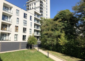 Thumbnail 2 bed flat to rent in Chataway House, Bradfield Close, Woking, Surrey