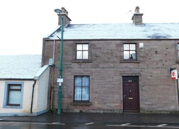 Thumbnail 2 bedroom terraced house to rent in Main Street, Carnwath, Lanark
