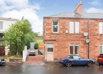 3 bed flat for sale in King Street, Newmilns KA16