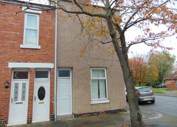 Thumbnail 3 bed maisonette to rent in Stoddart Street, South Shields