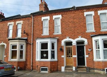 Thumbnail 3 bedroom terraced house for sale in Wycliffe Road, Abington, Northampton