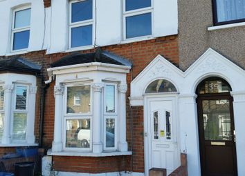 Thumbnail 4 bed terraced house to rent in Walpole Road, London