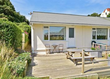 Thumbnail 2 bed semi-detached bungalow for sale in Madeira Road, Ventnor, Isle Of Wight