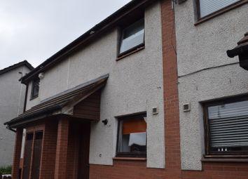 Thumbnail 2 bed terraced house for sale in 125B Dormanside Road, Pollok