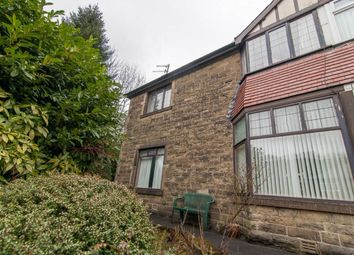Thumbnail 3 bed semi-detached house for sale in The Cloisters, Bacup Road, Waterfoot, Rossendale