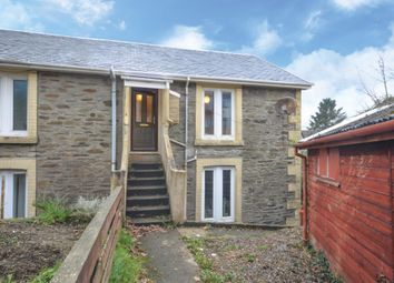 Thumbnail 1 bed cottage for sale in Sunnyside Cottages, Kilcreggan, Argyll And Bute