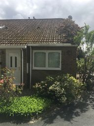 Thumbnail 1 bed bungalow to rent in Brandling Drive, Melton Park, Gosforth, Newcastle Upon Tyne