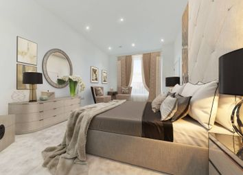 Thumbnail 4 bed property for sale in Fulham Riverside, Sands End