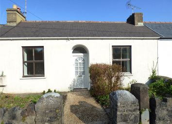 Thumbnail 2 bed terraced bungalow for sale in Kingsbridge Cottages, Holyland Road, Pembroke
