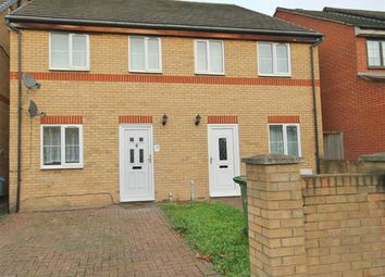 Thumbnail 4 bed semi-detached house for sale in Barforth Road, Peckham, London
