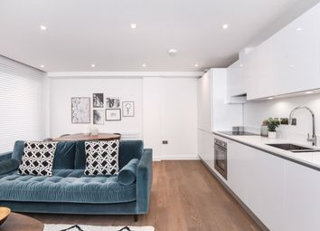 Thumbnail 2 bed flat for sale in Colin Road, London