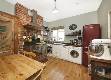 Thumbnail 2 bedroom flat for sale in Queenswood Road, Forest Hill, Forest Hill, London