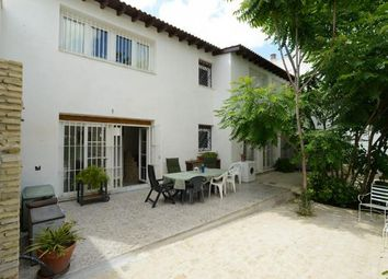 Thumbnail 3 bed terraced house for sale in Jerez De La Frontera, Jerez De La Frontera, Andalucia, Spain