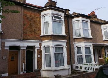Thumbnail 3 bed terraced house for sale in Sutherland Road, Edmonton