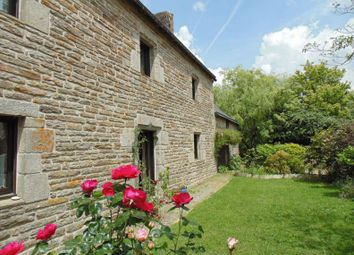 Thumbnail 5 bed property for sale in Locunolé, Bretagne, 29310, France