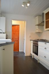 Thumbnail 1 bed terraced house to rent in Bedwas Street, Cardiff