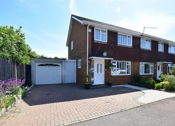 3 bed semi-detached house for sale in Haywards Close, Deal, Kent CT14