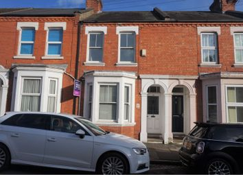 3 bed terraced house for sale in Allen Road, Northampton NN1