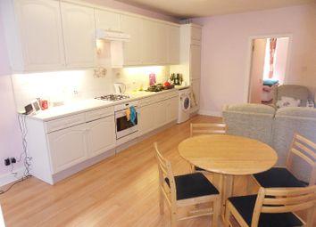 Thumbnail 1 bedroom flat to rent in St Leonards Street, Newington, Edinburgh