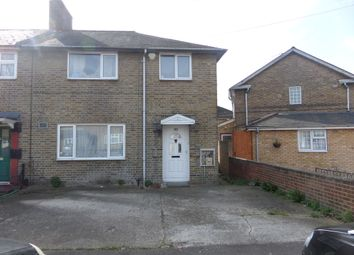 Thumbnail 3 bedroom end terrace house to rent in Whitethorn Avenue, West Drayton