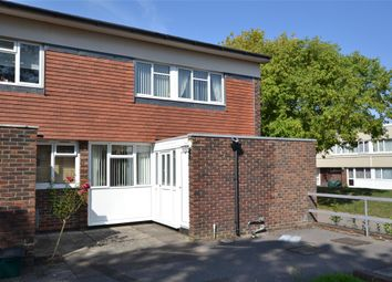 Thumbnail End terrace house for sale in Daimler Way, Wallington, Surrey
