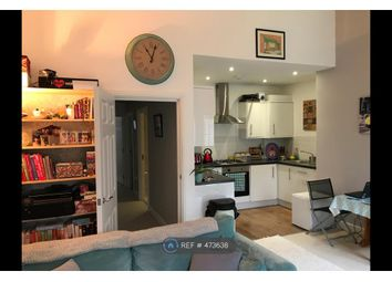Thumbnail 2 bed flat to rent in Church Rise, London