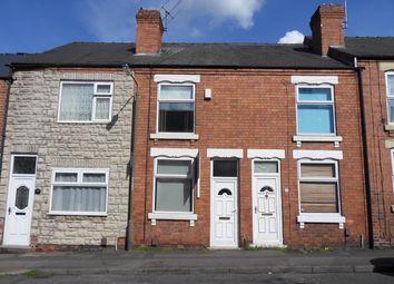 Thumbnail 2 bed terraced house to rent in John Street, Ilkeston