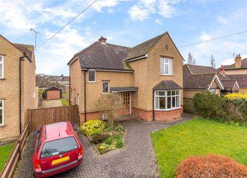 Thumbnail 3 bed detached house for sale in Sandridge Road, St. Albans, Hertfordshire