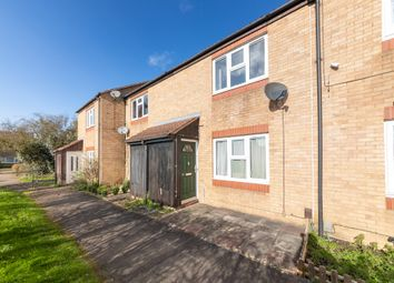 Thumbnail 2 bed terraced house for sale in Granta Close, St. Ives, Huntingdon
