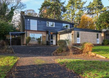 4 bed detached house for sale in Little Common Lane, Sheffield S11