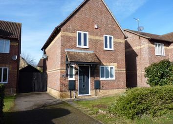 Thumbnail 3 bed detached house to rent in Juniper Gardens, Bicester