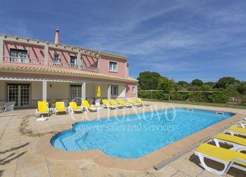 Thumbnail 9 bed villa for sale in Vale Pedras/ Brejos, Algarve, Portugal