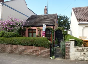 Thumbnail 1 bed detached bungalow for sale in St Julian Road, Caister-On-Sea, Great Yarmouth