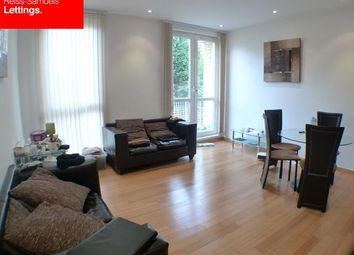 Thumbnail 2 bedroom flat to rent in Helion Court, Westferry Road E14, Canary Wharf, Isle Of Dogs,