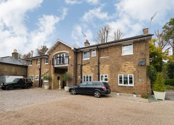 Thumbnail Property for sale in The Stables, Dog Kennel Lane, Chorleywood, Rickmansworth