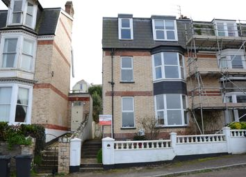 Thumbnail 2 bedroom flat for sale in 3 Larkstone Crescent, Ilfracombe