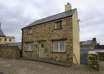 Thumbnail 2 bed cottage for sale in Market Street, Haverfordwest