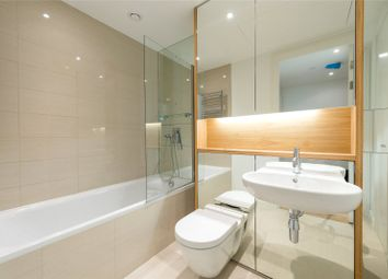 Thumbnail 1 bed flat to rent in 5 Eastfields Avenue, London