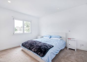 Thumbnail 4 bed end terrace house to rent in Southfield Road, Chiswick, London