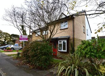 Thumbnail 1 bedroom terraced house for sale in Shannon Road, Stubbington, Fareham