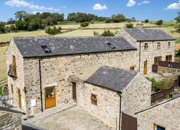Thumbnail 3 bed barn conversion for sale in Sydnope Hill, Darley Moor, Matlock
