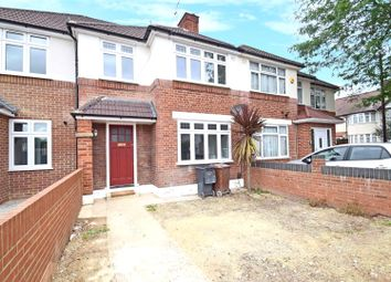 Thumbnail 3 bed terraced house for sale in Clayton Road, Isleworth
