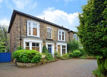 Thumbnail 5 bed detached house for sale in Montgomery Road, Nether Edge, Sheffield