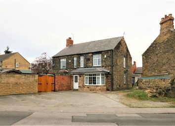 Thumbnail 3 bed semi-detached house for sale in Vernon Cottage, 196 King Street, Hoyland, Barnsley, South Yorkshire