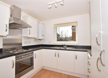 Thumbnail 2 bed flat for sale in Spinel Close, Sittingbourne, Kent